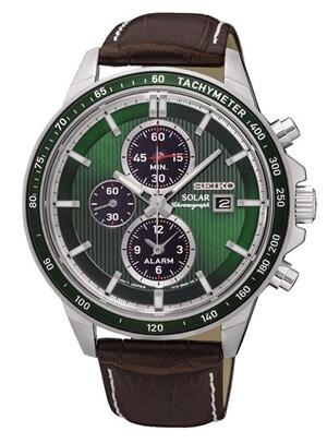 Đồng hồ Seiko SSC501P1 chính hãng