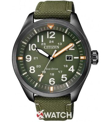 Đồng hồ Citizen AW5005-21Y chính hãng