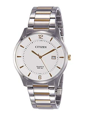 Đồng hồ Citizen BD0048-80A