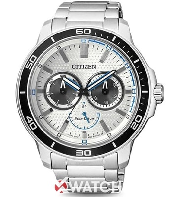 Đồng hồ Citizen BU2040-56A chính hãng