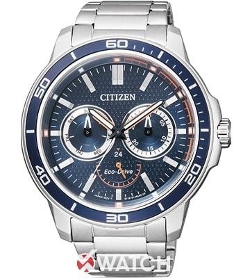 Đồng hồ Citizen BU2040-56L chính hãng