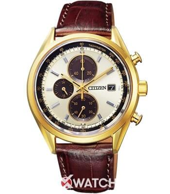Đồng hồ Citizen CA0452-01P