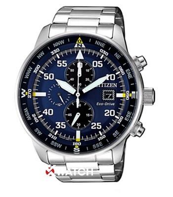 Đồng hồ Citizen CA0690-88L chính hãng