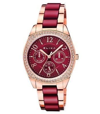 Đồng hồ Elixa E111-L447 chính hãng