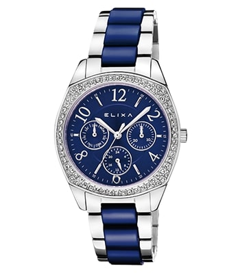 Đồng hồ Elixa E111-L449 chính hãng