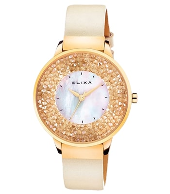 Đồng hồ Elixa E114-L462 chính hãng