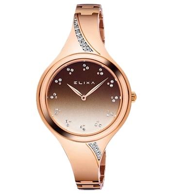 Đồng hồ Elixa E118-L482 chính hãng