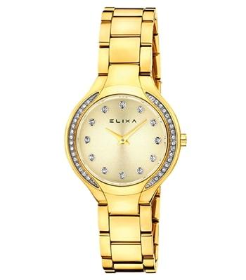 Đồng hồ Elixa E120-L489 chính hãng