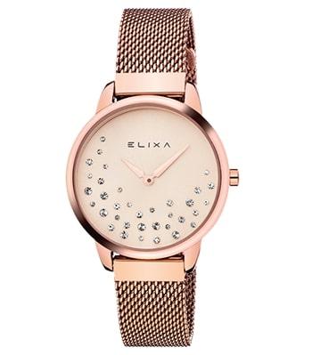 Đồng hồ Elixa E121-L492 chính hãng