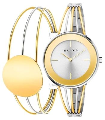 Đồng hồ Elixa E126-L521-K1 chính hãng
