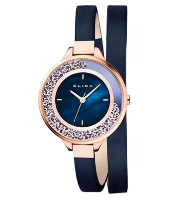 Đồng hồ Elixa E128-L533 chính hãng