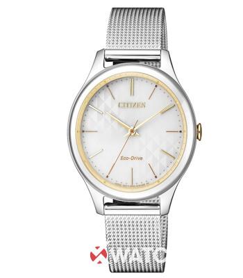 Đồng hồ Citizen EM0504-81A