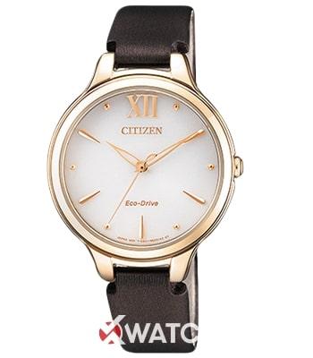 Đồng hồ Citizen EM0553-18A chính hãng
