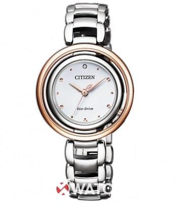 Đồng hồ Citizen EM0668-83A chính hãng