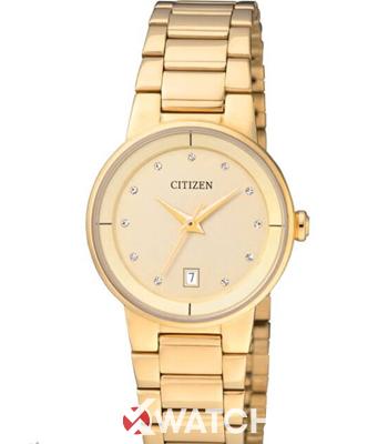 Đồng hồ Citizen EU6012-58P