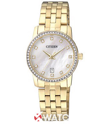 Đồng hồ Citizen EU6032-51D chính hãng