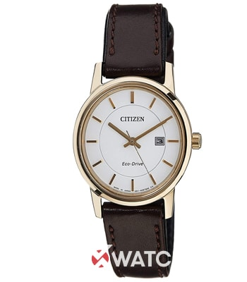 Đồng hồ Citizen EW1563-08A chính hãng