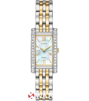 Đồng hồ Citizen EX1474-85D chính hãng