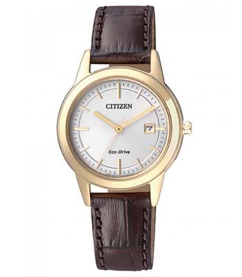 Đồng hồ Citizen FE1083-02A chính hãng