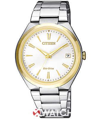 Đồng hồ Citizen FE6024-55B chính hãng