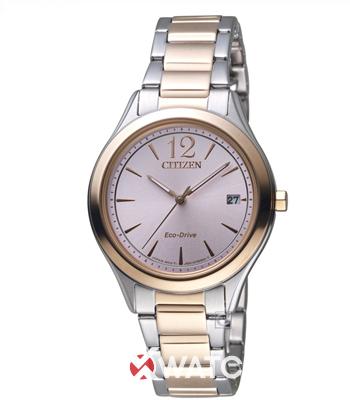Đồng hồ Citizen FE6126-80X chính hãng