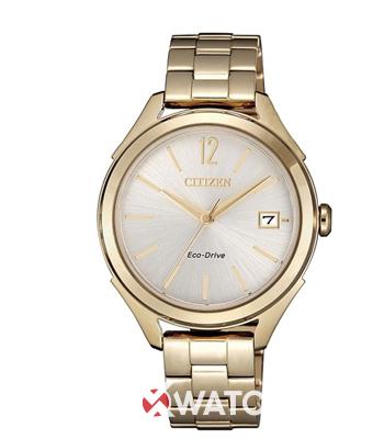Đồng hồ Citizen FE6149-84A chính hãng