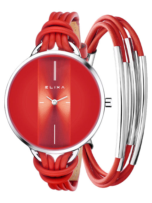 Đồng hồ Elixa E096-L368-K1 chính hãng