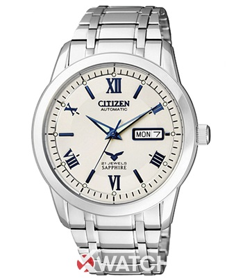 Đồng hồ Citizen NH8290-59A chính hãng
