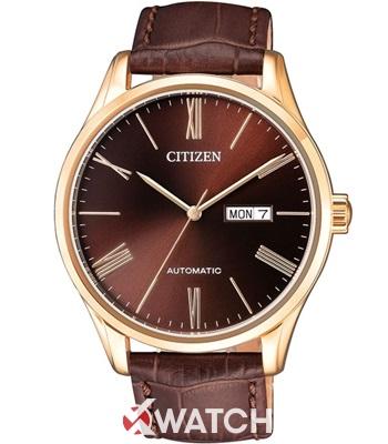 Đồng hồ Citizen NH8363-14X chính hãng