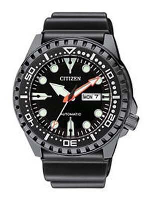Đồng hồ Citizen NH8385-11E chính hãng