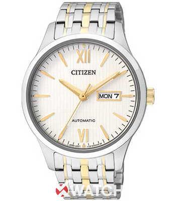 Đồng hồ Citizen NP4074-52A chính hãng