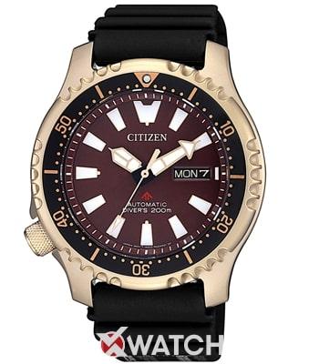 Đồng hồ Citizen NY0083-14X chính hãng