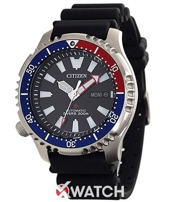 Đồng hồ Citizen NY0088-11E chính hãng