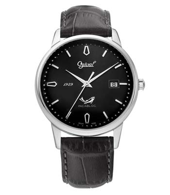Đồng hồ Ogival OG1929-24AGS-GL-D chính hãng