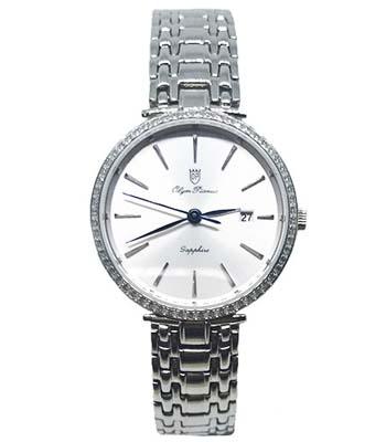 Đồng hồ Olym Pianus OP56571DLS-T