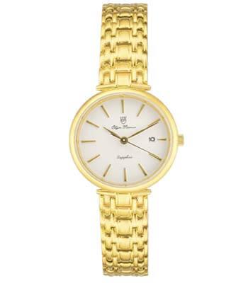 Đồng hồ Olym Pianus OP56571LK-T