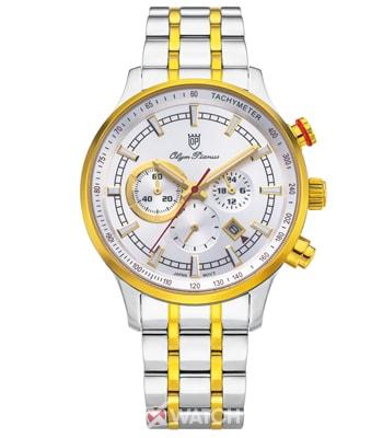 Đồng hồ Olym Pianus OP89019-3GSK-T chính hãng