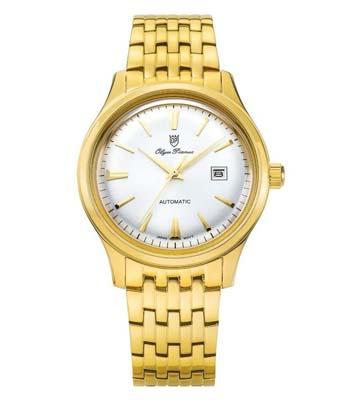 Đồng hồ Olym Pianus OP990-141AMK-T chính hãng
