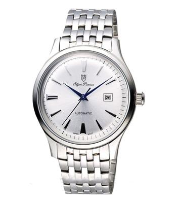 Đồng hồ Olym Pianus OP990-14AMS-T chính hãng