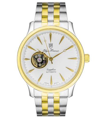 Đồng hồ Olym Pianus OP99141-71AGSK-T chính hãng