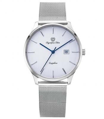 Đồng hồ Olympia Star OPA58076MS-T