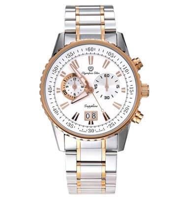 Đồng hồ Olympia Star OPA589-01MSR-T chính hãng
