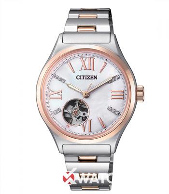 Đồng hồ Citizen PC1009-51D chính hãng