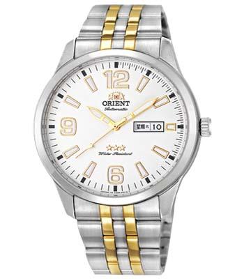 Đồng hồ Orient SAB0B005WB chính hãng