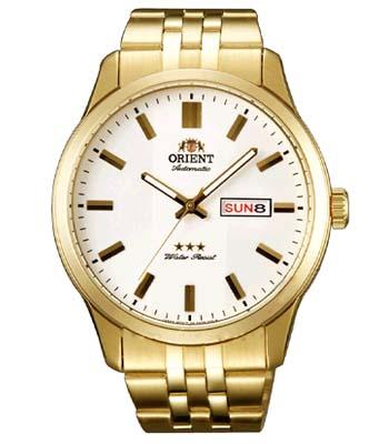 Đồng hồ Orient SAB0B007WB chính hãng