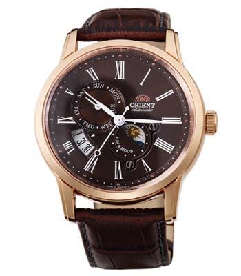 Đồng hồ Orient SAK00003T0
