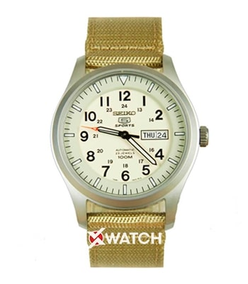 Đồng hồ Seiko SNZG07K1