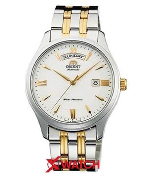 Đồng hồ Orient SEV0W002WH chính hãng