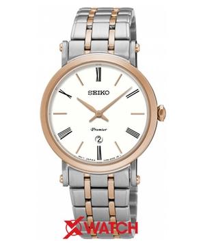 Đồng hồ Seiko SXB430P1 chính hãng