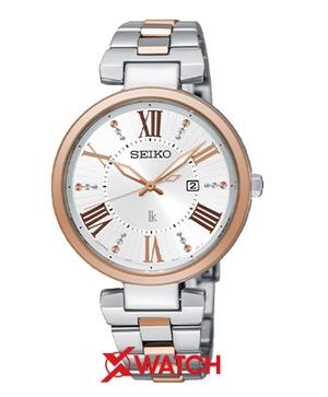 Đồng hồ Seiko SUT332J1 chính hãng